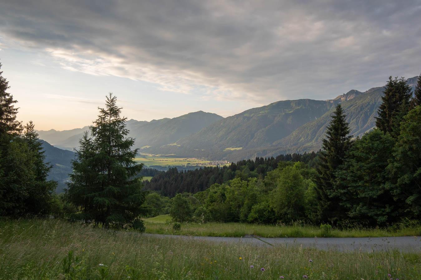 villa-sonnata-omgeving-dal