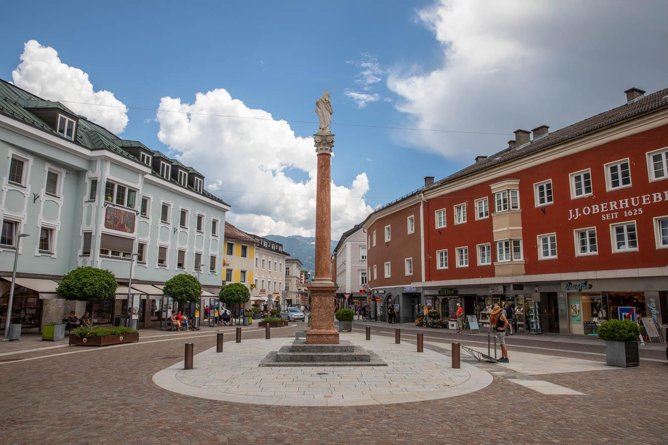 villa-sonnata-omgeving-lienz-stadscentrum