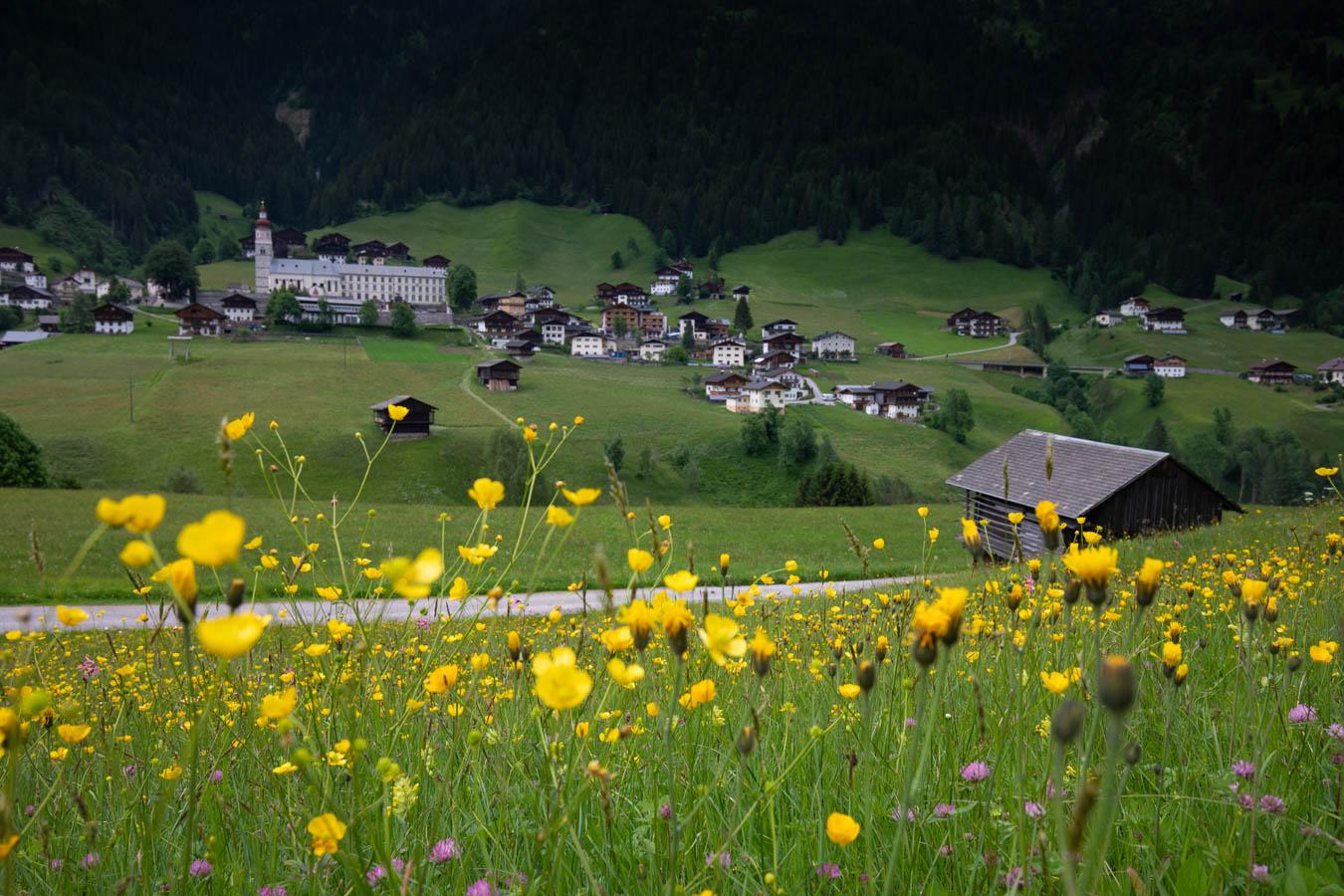 villa-sonnata-omgeving-mosen-lesachtal