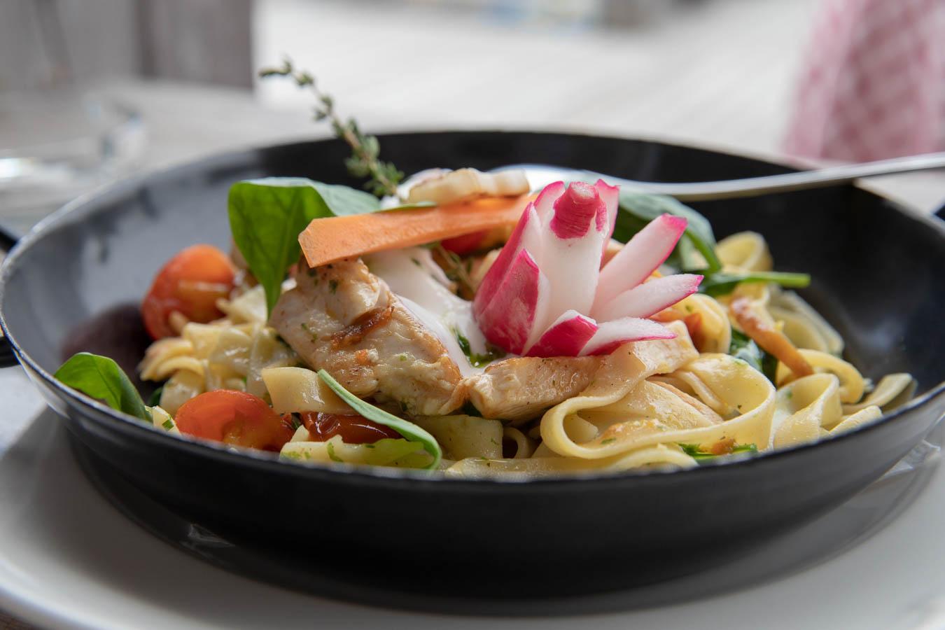 villa-sonnata-omgeving-nassfeld-food