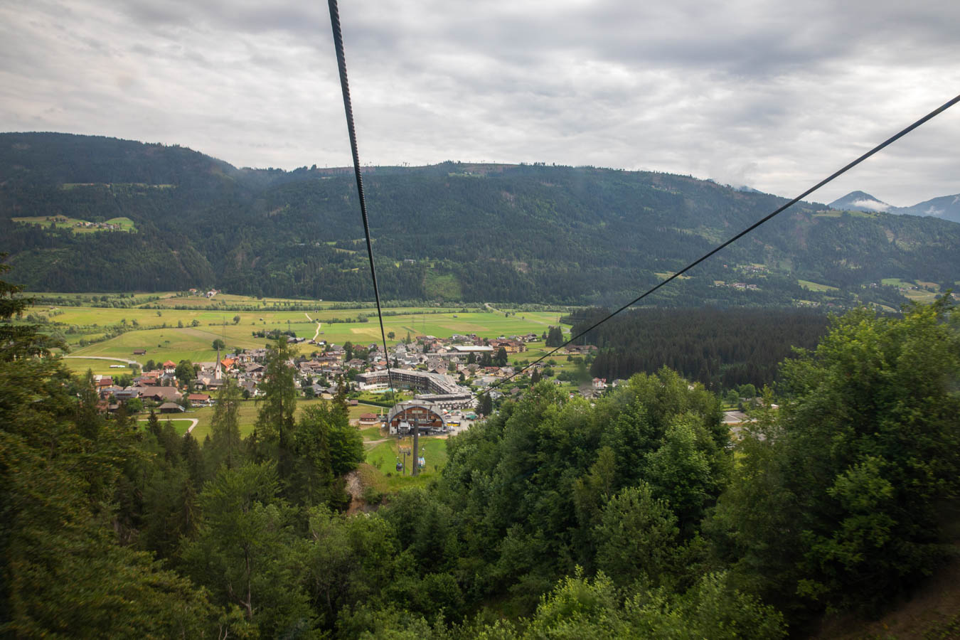 villa-sonnata-omgeving-nassfeld
